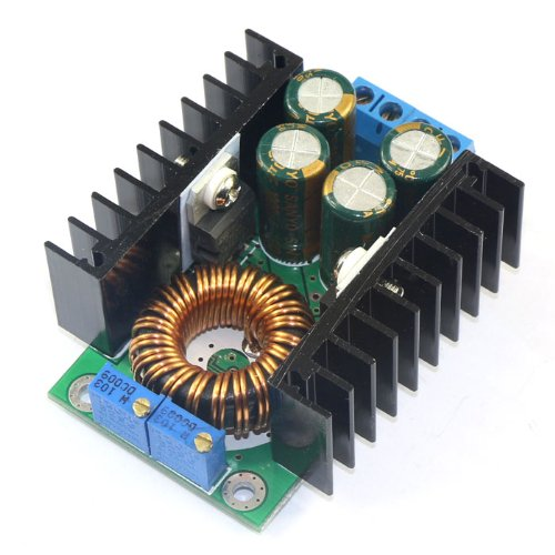 Application: high-power led constant current driver, 12v, 24V rechargeable batteries, solar panels, 14V, nickel-cadmium nickel-metal hydride batteries ...