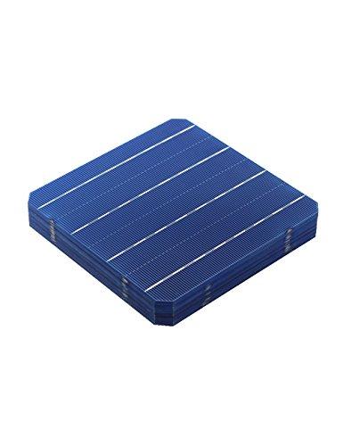 VIKOCELL 4 8W Photovoltaic Monocrystalline Silicon Solar