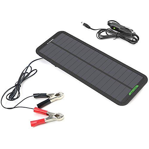 ALLPOWERS 18V 7 5W Portable Solar Car Boat Power Sunpower Solar